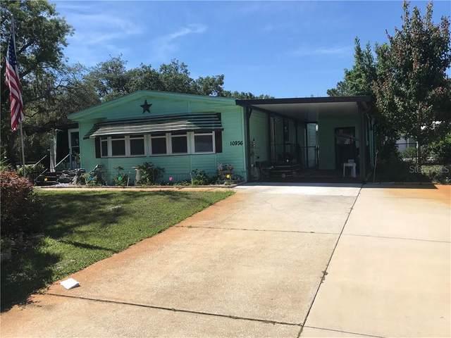 10936 Issacs, Leesburg, FL 34788 (MLS #G5029116) :: The Light Team