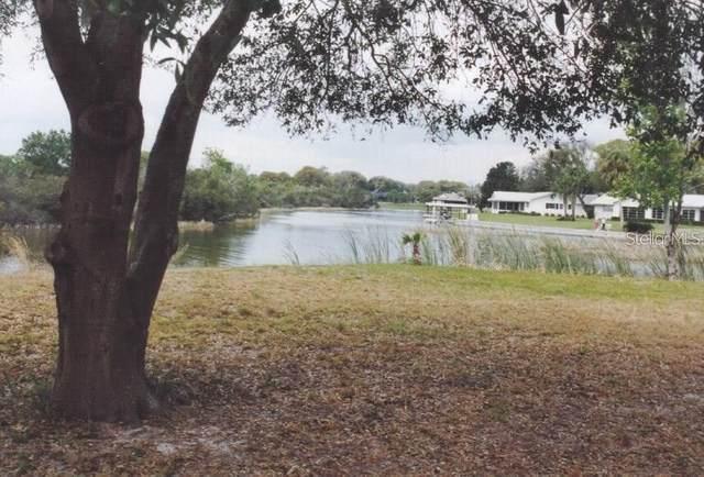 Shady Oaks Lane, Fruitland Park, FL 34731 (MLS #G5029120) :: Team Borham at Keller Williams Realty