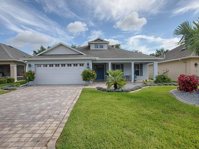 4339 Arlington Ridge Boulevard, Leesburg, FL 34748 (MLS #G5029142) :: Cartwright Realty