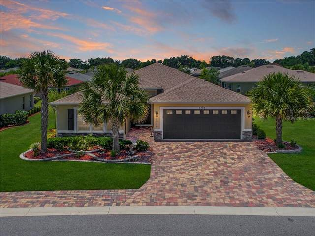 5086 Jareds Landing Way, Oxford, FL 34484 (MLS #G5029150) :: Team Bohannon Keller Williams, Tampa Properties
