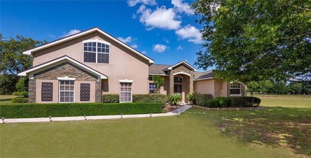17807 W Apshawa Road, Clermont, FL 34715 (MLS #G5029168) :: The Duncan Duo Team