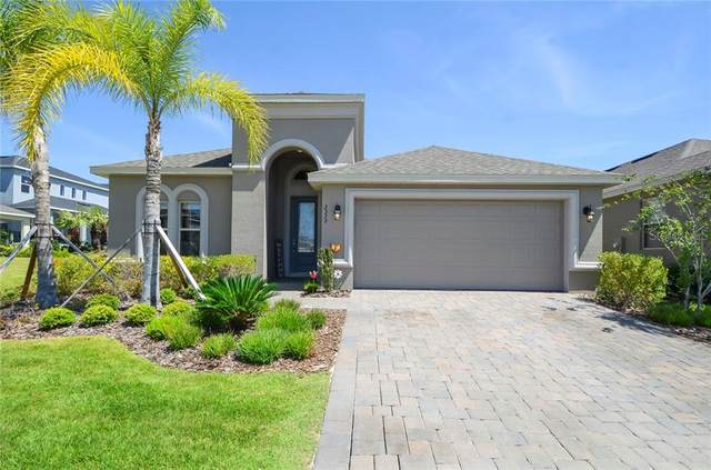 2339 Kaley Ridge Road, Clermont, FL 34715 (MLS #G5029191) :: Griffin Group