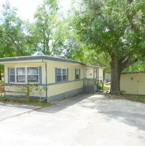 4915 E Hunts Court, Inverness, FL 34452 (MLS #G5029212) :: Cartwright Realty