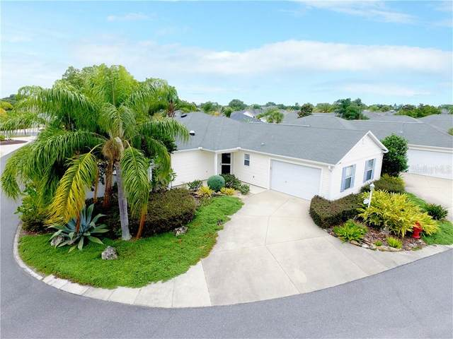 1276 Estill Avenue, The Villages, FL 32162 (MLS #G5029265) :: Realty Executives in The Villages