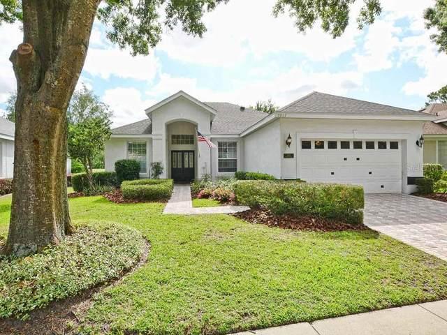 7017 Pine Hollow Drive, Mount Dora, FL 32757 (MLS #G5029268) :: Baird Realty Group