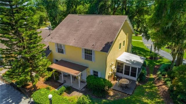 1311 Villa Lane #36, Apopka, FL 32712 (MLS #G5029272) :: Florida Real Estate Sellers at Keller Williams Realty