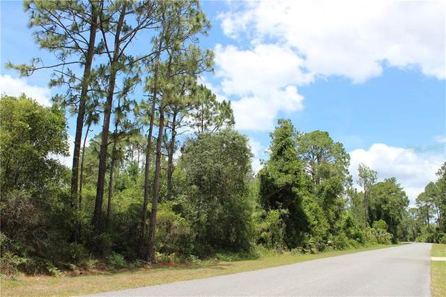 Lot 1 & 2 Royal Trails Road, Eustis, FL 32736 (MLS #G5029279) :: The A Team of Charles Rutenberg Realty