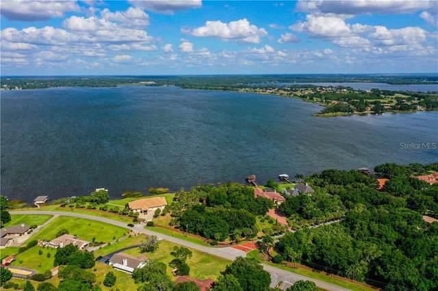 Lakeshore Drive, Mount Dora, FL 32757 (MLS #G5029302) :: Bustamante Real Estate