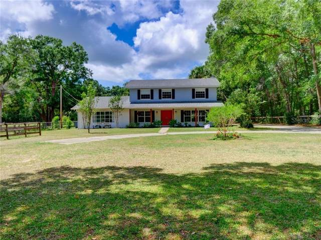 2250 NE 58TH Street, Ocala, FL 34479 (MLS #G5029311) :: Rabell Realty Group