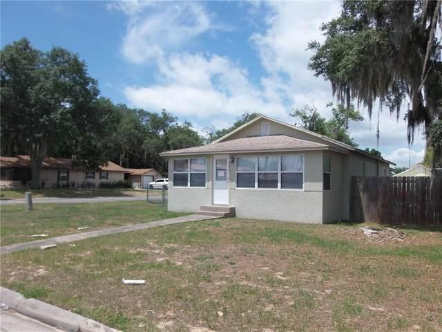 944 Morin Street, Eustis, FL 32726 (MLS #G5029319) :: Lockhart & Walseth Team, Realtors
