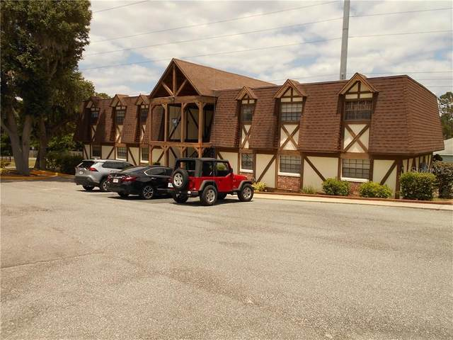 500 Newell Hill Road 115A, Leesburg, FL 34748 (MLS #G5029324) :: Alpha Equity Team