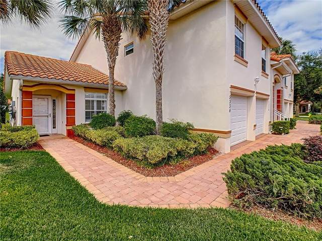 5334 Edgewater Way 11-101, Oxford, FL 34484 (MLS #G5029347) :: Team Bohannon Keller Williams, Tampa Properties