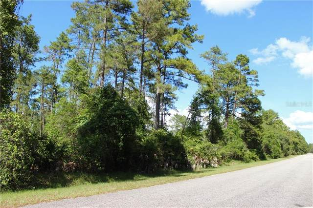 Lot 16 Apricot Avenue, Eustis, FL 32736 (MLS #G5029363) :: The A Team of Charles Rutenberg Realty