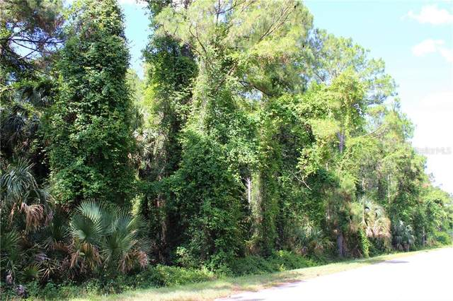Lot 2 Quince Avenue, Eustis, FL 32736 (MLS #G5029364) :: The A Team of Charles Rutenberg Realty