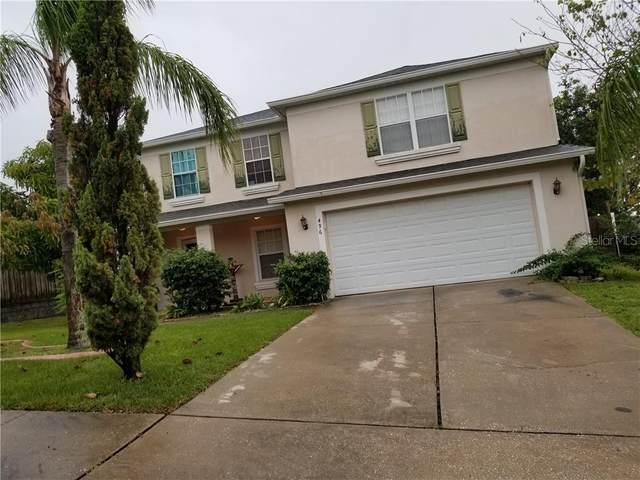 496 Southridge Road, Clermont, FL 34711 (MLS #G5029367) :: Griffin Group