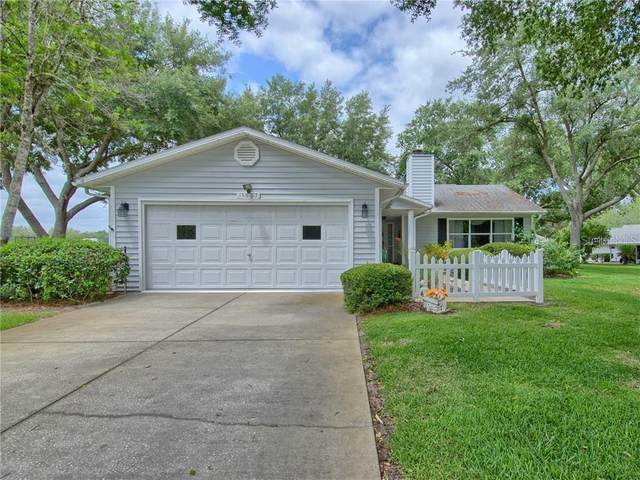 1807 Tweed Court, Leesburg, FL 34788 (MLS #G5029371) :: The Duncan Duo Team