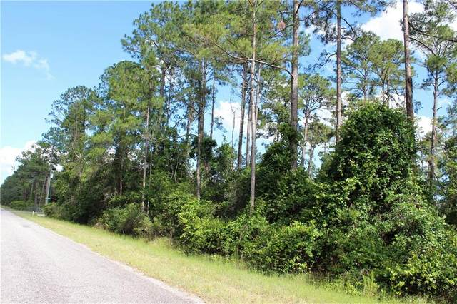 Lot 4 Quince Avenue, Eustis, FL 32736 (MLS #G5029372) :: The A Team of Charles Rutenberg Realty