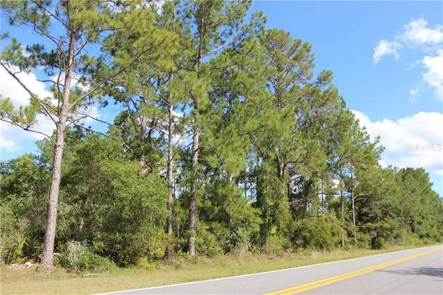 Lot 31 & 32 Royal Trails Road, Eustis, FL 32736 (MLS #G5029380) :: The A Team of Charles Rutenberg Realty