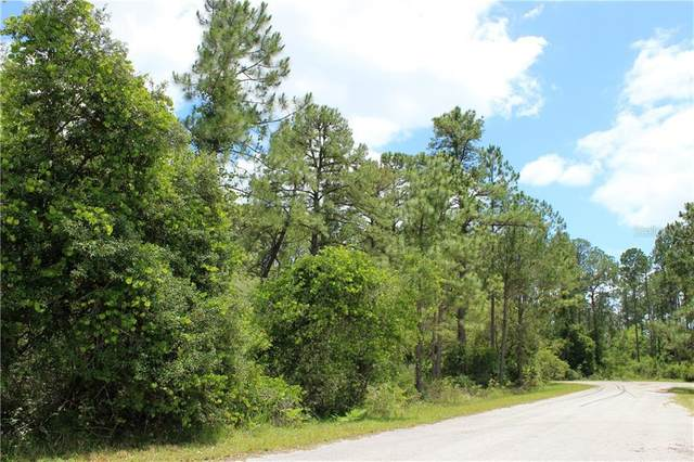 Lot 8 Daffodil Court, Eustis, FL 32736 (MLS #G5029388) :: The A Team of Charles Rutenberg Realty