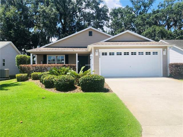 2484 Ansley Path, The Villages, FL 32162 (MLS #G5029441) :: Realty Executives Mid Florida