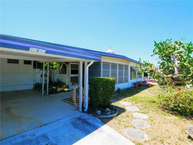 31643 Blanton Lane, Tavares, FL 32778 (MLS #G5029445) :: CENTURY 21 OneBlue