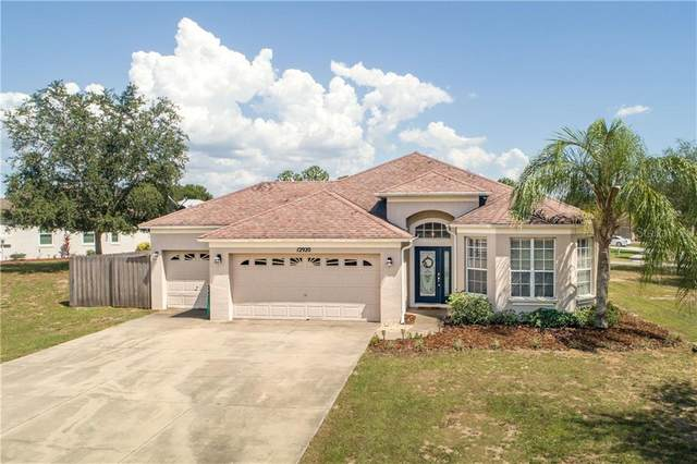 12920 Scout Court, Grand Island, FL 32735 (MLS #G5029462) :: Griffin Group
