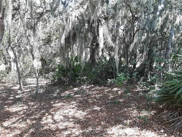 Danube Drive, Poinciana, FL 34759 (MLS #G5029468) :: Team Bohannon Keller Williams, Tampa Properties