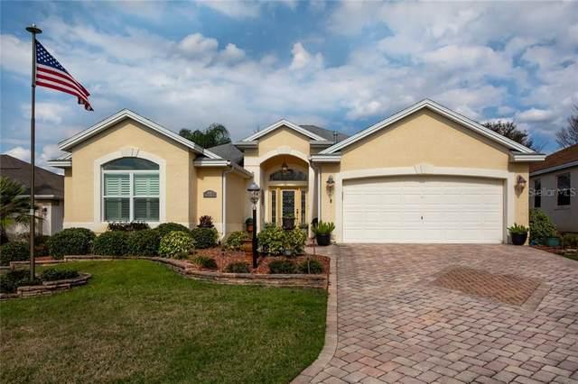 2002 Ridge Spring Drive, The Villages, FL 32162 (MLS #G5029490) :: Realty Executives Mid Florida