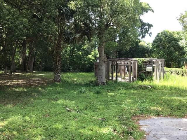 5849 SE Drew Road, Belleview, FL 34420 (MLS #G5029492) :: Pristine Properties