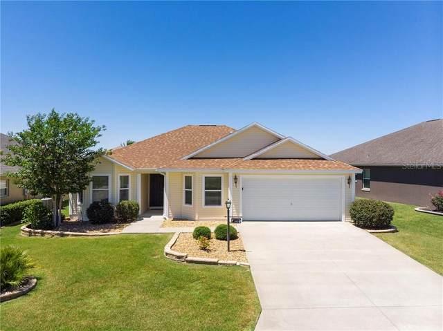 2552 Edgemoor Terrace, The Villages, FL 32162 (MLS #G5029493) :: Realty Executives Mid Florida