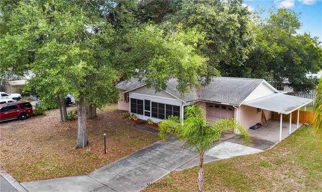 205 Cricket Hollow Lane, Eustis, FL 32726 (MLS #G5029508) :: Your Florida House Team