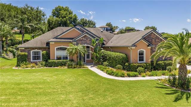 16928 Florence View Drive, Montverde, FL 34756 (MLS #G5029510) :: Mark and Joni Coulter | Better Homes and Gardens