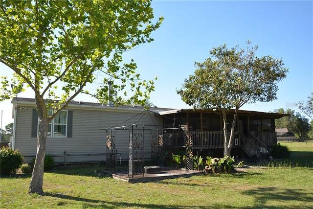 Address Not Published, Clermont, FL 34714 (MLS #G5029533) :: Griffin Group