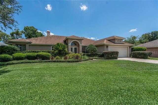 1207 Palm Bluff Drive, Apopka, FL 32712 (MLS #G5029535) :: Florida Real Estate Sellers at Keller Williams Realty