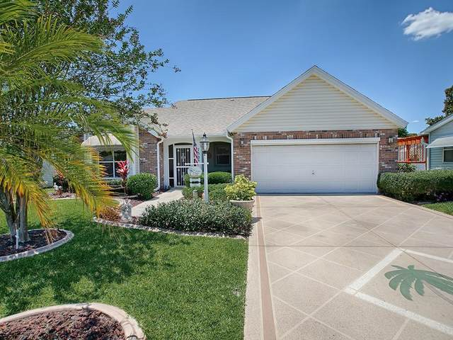 730 Cortez Avenue, The Villages, FL 32159 (MLS #G5029536) :: Mark and Joni Coulter   Better Homes and Gardens