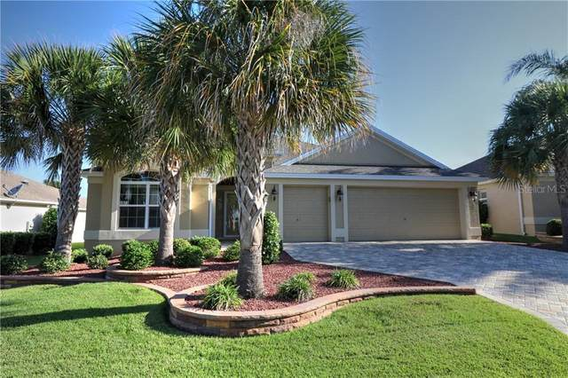 1873 Barksdale Drive, The Villages, FL 32162 (MLS #G5029537) :: Griffin Group