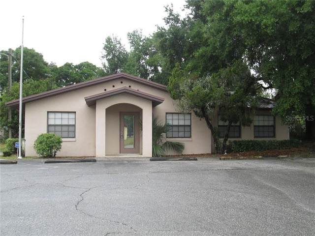 2007 Butler Street, Leesburg, FL 34748 (MLS #G5029558) :: Gate Arty & the Group - Keller Williams Realty Smart