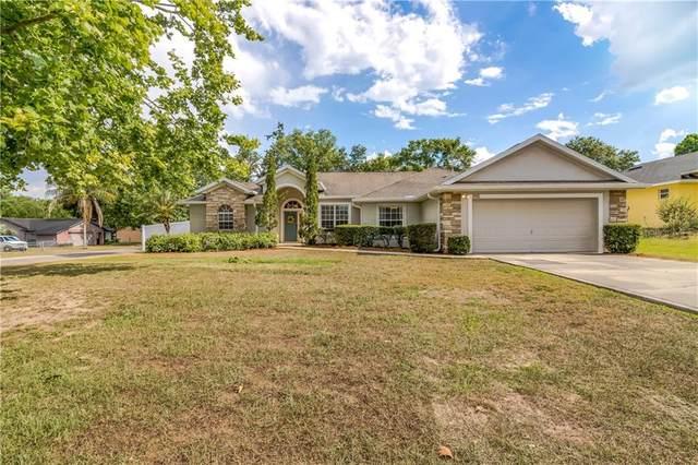 2510 Montecito Avenue, Eustis, FL 32726 (MLS #G5029569) :: Your Florida House Team