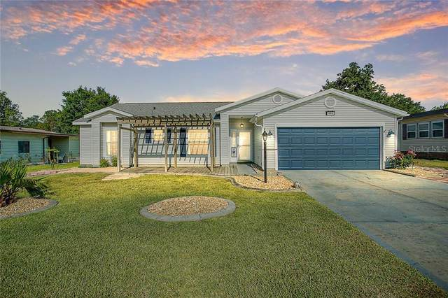 25045 Betton Hill, Leesburg, FL 34748 (MLS #G5029580) :: Gate Arty & the Group - Keller Williams Realty Smart