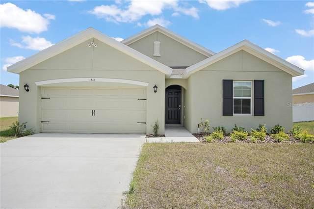 3866 SE 99TH Street, Belleview, FL 34420 (MLS #G5029588) :: Pristine Properties