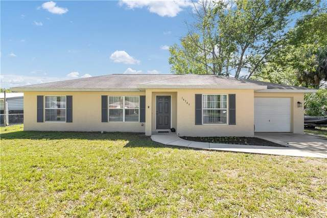 14349 SE 33RD Terrace, Summerfield, FL 34491 (MLS #G5029595) :: Team Bohannon Keller Williams, Tampa Properties