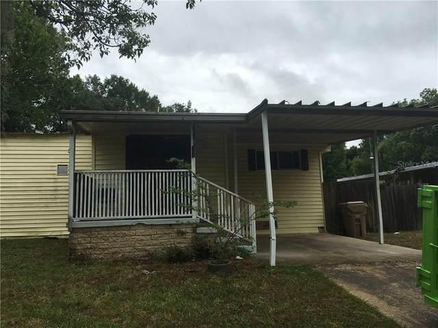 17325 Palm Drive, Montverde, FL 34756 (MLS #G5029601) :: Key Classic Realty