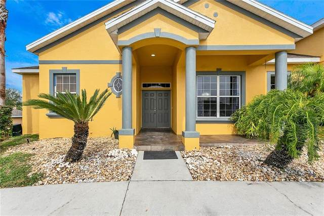 12001 Willow Grove Lane, Clermont, FL 34711 (MLS #G5029605) :: Key Classic Realty