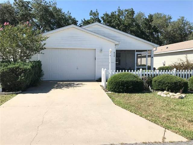2115 Escobar Avenue, Lady Lake, FL 32159 (MLS #G5029608) :: Rabell Realty Group