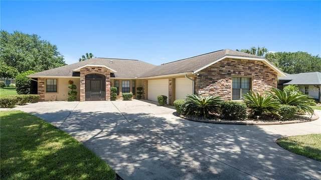 6120 Spinnaker Loop, Lady Lake, FL 32159 (MLS #G5029634) :: Team Bohannon Keller Williams, Tampa Properties