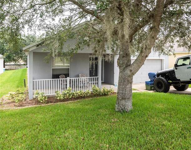 2015 Newtown Road, Groveland, FL 34736 (MLS #G5029641) :: The Duncan Duo Team