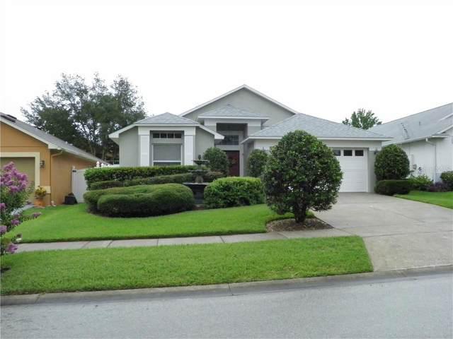 1139 Stoneham Drive, Groveland, FL 34736 (MLS #G5029650) :: Team Bohannon Keller Williams, Tampa Properties