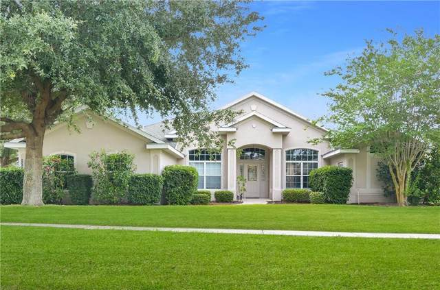 12838 Colonnade Circle, Clermont, FL 34711 (MLS #G5029655) :: Griffin Group