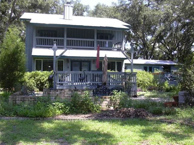 Address Not Published, Eustis, FL 32736 (MLS #G5029657) :: Lockhart & Walseth Team, Realtors