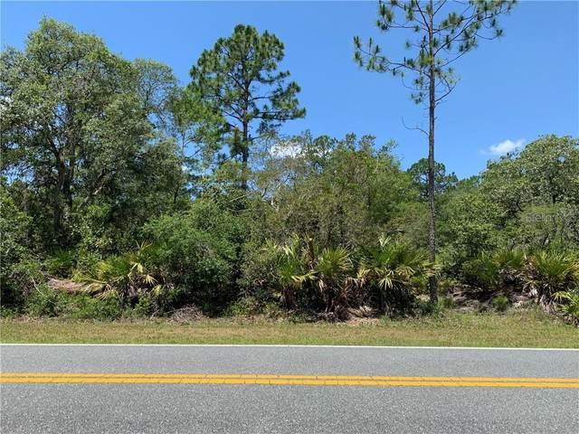 Royal Trails Road, Eustis, FL 32736 (MLS #G5029661) :: Lockhart & Walseth Team, Realtors
